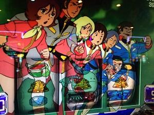 昔懐かしのガンダムアニメ