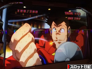 主役は銭形2 天井狙いからスーパーヒーロー突入!